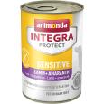 Integra Protect Sensitive Adult Lamb & Amaranth 400 g Animondainilta