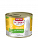 Integra Protect Sensitive Adult Turkey + Potato merkiltä Animonda 200 g test