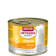 Animonda Integra Protect Sensitive Adult Tacchino + Riso 200 g
