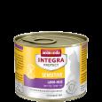 Integra Protect Sensitive Adult Lamm + Reis 200 g - Katzenfutter mit Lamm