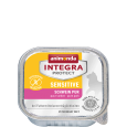 Animonda Integra Protect Sensitive Adult Schwein Pur  100 g