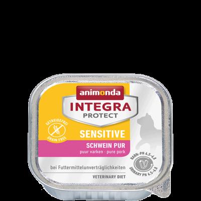 Animonda Integra Protect Sensitive Adult Porco Puro 100 g, 200 g