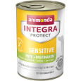 Animonda Integra Protect Sensitive Adult Turkey & Parsnips 400 g