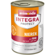 Animonda  Integra Protect Renal Adult with Beef  400 g Butikk på nett