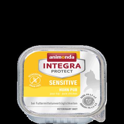 Animonda Integra Protect Sensitive Adult cu Pui Pur 100 g, 200 g