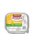 Animonda  Integra Protect Sensitive Adult Pute + Kartoffel  100 g Geschäft