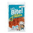 Brit Let's Bite Twister o'Chicken 80 g