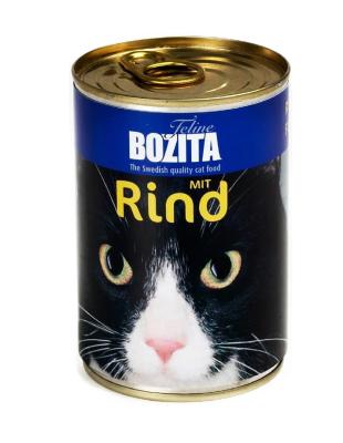 Bozita Feline mit Rind 410 g