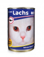 Bozita Feline with Salmon 410 g - Food for junior cats