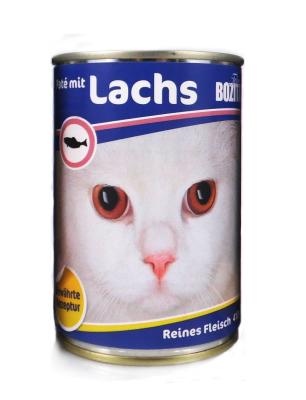 Bozita Feline mit Lachs 410 g