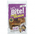 Let's Bite Cod'n'Salmon  80 g von Brit