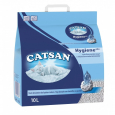 Catsan Litter Hygiene plus (no clumping) 5 kg