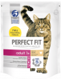 Perfect Fit Adult 1 + Reich an Huhn