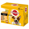 Pedigree Vital Protection Multipack in Sauce Adult 12x100 g Billig