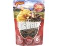 DeliBest Cat Snack Kalbfleisch mit Leinsamen Premium  45 g
