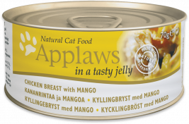 Applaws Chicken with Mango in Jelly  70 g