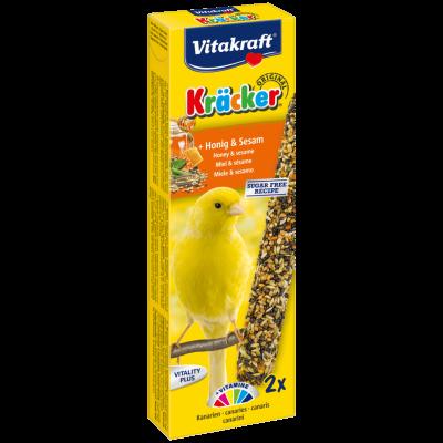 Vitakraft Kräcker met Honing & sesam  60 g