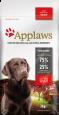 Applaws Adult Large Breed kansaa Kana kanssa usein yhdessä ostetut tuotteet.