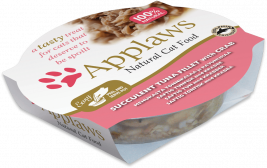 Applaws Cat Pots Kala Selection - Multipack 8x60 g verkkokauppa