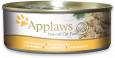 Produkty často nakoupené spolu s Applaws Natural Cat Food Chicken Breast