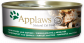 Natural Cat Food Cat Tuna and Seaweed av Applaws 156 g test