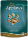Applaws Pouch Natural Cat Food Tuna & Anchovy 70 g best priser