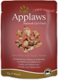 Products often bought together with Applaws Pouch Natural Cat Food Tuna Fillet & Pacific Prawn in Broth
