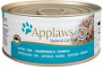 Products often bought together with Applaws Natural Cat Food Kitten Tuna
