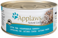Natural Cat Food Kitten Thunfisch von Applaws 70 g test