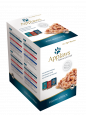 Produse des achiziționate împreună cu Applaws Pouches Natural Cat Food Fish in Broth Multipack