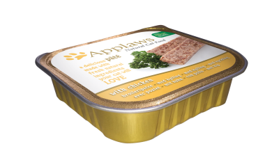Applaws Paté Kip 100 g