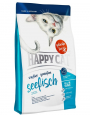Happy Cat Sensitive Grainfree Zee Vig met Pluimvee en Aaardappel 1.4 kg
