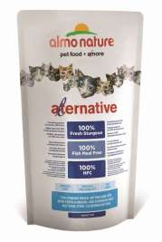 Almo Nature Alternative Dry Fresh Sturgeon  750 g
