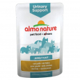 Almo Nature Urinary Support con Pollo 70 g