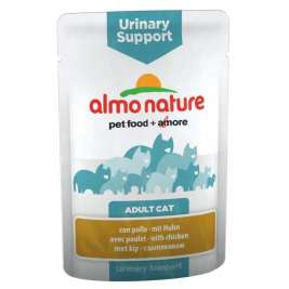 Almo Nature Urinary Support cu Pui  70 g