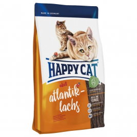Happy Cat Supreme Atlantik-Lohi  300 g