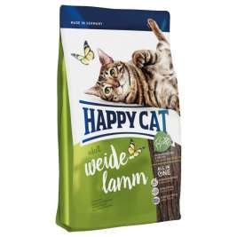 Happy Cat Adult Laitumella Karitsa  300 g