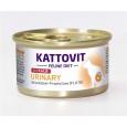 Kattovit Feline Diet Urinary Veal (Struvite stones) kanssa usein yhdessä ostetut tuotteet.