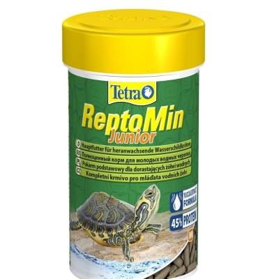 Tetra ReptoMin - Junior  100 ml