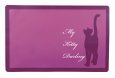 Trixie Place Mat - My Kitty Darling 44x28 cm