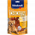 Vitakraft Pure Chicken Duo - Chicken & Fish 80 g Koop samen