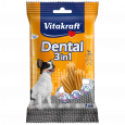 Vitakraft Dental 3en1 XS 70 g