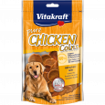 Chicken Coins  80 g fra Vitakraft