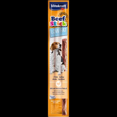 Vitakraft Beef Stick - Faible teneur en gras 12 g
