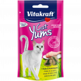 Vitakraft Cat Yums + Chicken & Cat Grass 40 g Koop samen