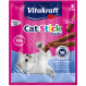 Vitakraft Cat Stick Mini + Solha & Omega 3 Solha 18 g loja