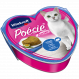 Poésie + Plaice in Egg Wraping 85 g van Vitakraft EAN 4008239313256