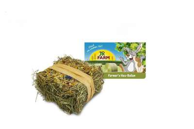 JR Farm Farmer's Heu - Ballen 100 g