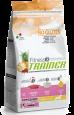 Nova Foods Fitness3 Trainer - Puppy&Junior Medium/Maxi mit Ente, Reis & Öl 12.5 kg vorteilhaft