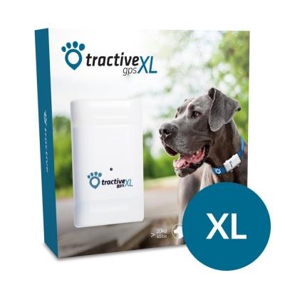 TRACTIVE GPS XL XL